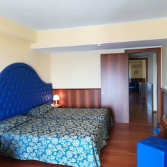 Отель Panoramic Италия, Джардини Наксос - отзывы, цены и фото номеров - забронировать отель Panoramic онлайн комната для гостей фото 2