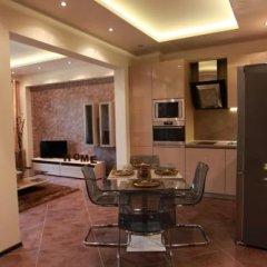 Апартаменты Brown Cottage Apartment в номере фото 2