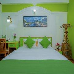 Отель Gauri Непал, Катманду - отзывы, цены и фото номеров - забронировать отель Gauri онлайн сейф в номере
