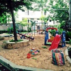 Апартаменты Wongamat Privacy By Good Luck Apartments Паттайя детские мероприятия фото 2