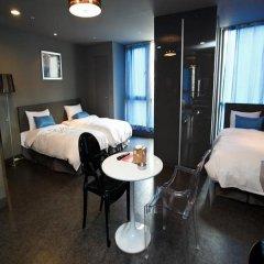 Отель Co-Op Cityhouse комната для гостей фото 2