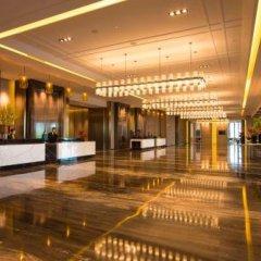 Отель Cts Hotel Beijing Китай, Пекин - отзывы, цены и фото номеров - забронировать отель Cts Hotel Beijing онлайн интерьер отеля