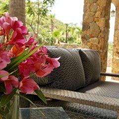 Отель Castillo Blarney Inn Мексика, Педрегал - отзывы, цены и фото номеров - забронировать отель Castillo Blarney Inn онлайн фото 3