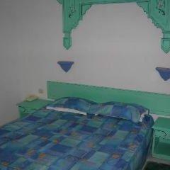Отель Abir Тунис, Мидун - отзывы, цены и фото номеров - забронировать отель Abir онлайн комната для гостей фото 2