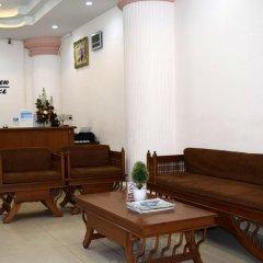 Отель Hua Chiew Residence интерьер отеля фото 3