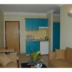 Basil's Apart Hotel в номере
