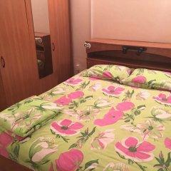 Hostel Zeleniy Dom комната для гостей фото 5
