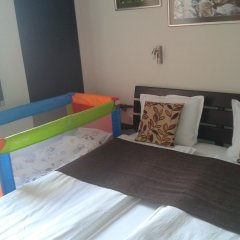 Отель Noi parliamo italiano детские мероприятия