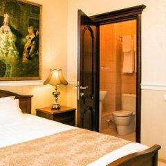 Гостиница Моцарт сейф в номере