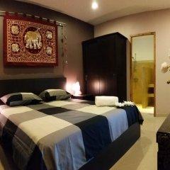 Отель Villa Orchid Tree Samui Самуи комната для гостей