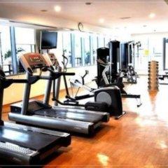 Отель Piks Key - Al Alka 3 фитнесс-зал