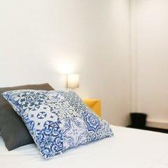 Отель Castilho 63 Лиссабон сейф в номере