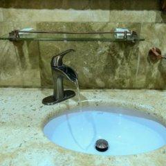 Отель Belveder Eco Rest zone ванная фото 2