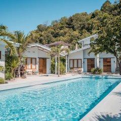 Отель The Cove Таиланд, Пхукет - отзывы, цены и фото номеров - забронировать отель The Cove онлайн бассейн фото 2