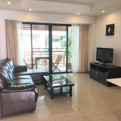 Отель Surin Sabai Condominium комната для гостей фото 4