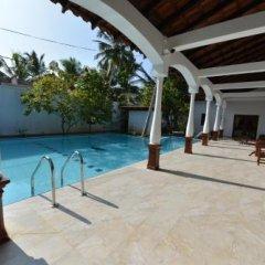 Отель Lucas Memorial Шри-Ланка, Косгода - отзывы, цены и фото номеров - забронировать отель Lucas Memorial онлайн помещение для мероприятий фото 2