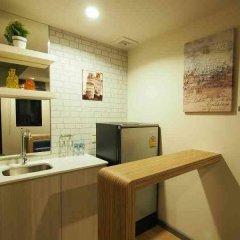 BB House Mini Suite Hotel удобства в номере