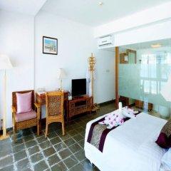 Sanya South China Hotel удобства в номере