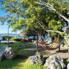 Отель Casa Marina Beach & Reef All Inclusive спортивное сооружение