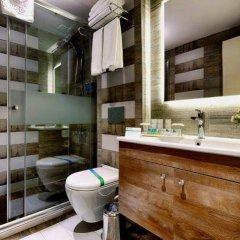 Отель Wonasis Resort & Aqua Мерсин ванная фото 2
