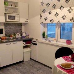 Апартаменты Apartments Bella в номере фото 2