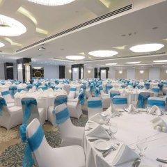 Hilton Garden Inn Adiyaman Турция, Адыяман - отзывы, цены и фото номеров - забронировать отель Hilton Garden Inn Adiyaman онлайн помещение для мероприятий фото 2