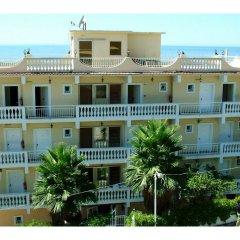Отель Skyfall Греция, Корфу - отзывы, цены и фото номеров - забронировать отель Skyfall онлайн пляж