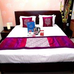 Отель OYO Rooms MG Road Raipur комната для гостей фото 3