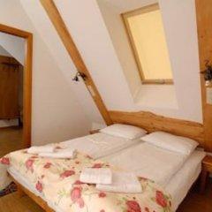 Отель Montenero Resort & SPA комната для гостей
