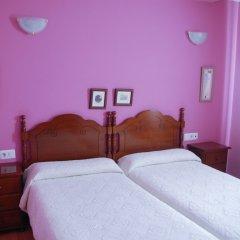 Отель El Capricho Испания, Когольос - отзывы, цены и фото номеров - забронировать отель El Capricho онлайн комната для гостей фото 2