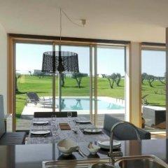 Отель Bom Sucesso Design Resort Leisure & Golf Обидуш питание фото 3