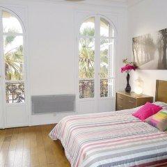 Отель Jardin Depoilly Ap4082 Ницца комната для гостей фото 5
