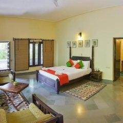 Hotel Aranyawas комната для гостей фото 3