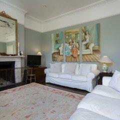 Отель Voyagers End комната для гостей фото 5