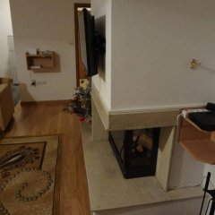 Апартаменты Deluxe Apartments интерьер отеля