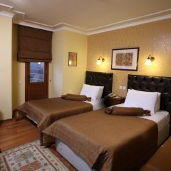 Отель Yusuf Pasa Konagi Стамбул спа фото 2