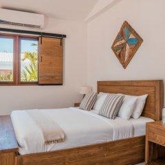 Отель The Cove Таиланд, Пхукет - отзывы, цены и фото номеров - забронировать отель The Cove онлайн комната для гостей фото 5