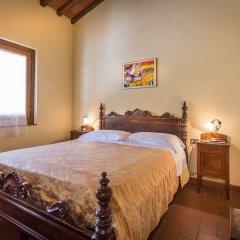 Отель Casa Casalino Италия, Реггелло - отзывы, цены и фото номеров - забронировать отель Casa Casalino онлайн комната для гостей фото 5