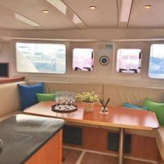 Отель Leopard Catamaran в номере