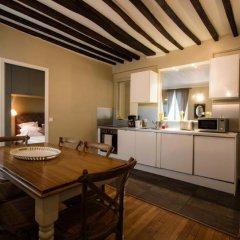 Апартаменты Montorgueil Apartment в номере