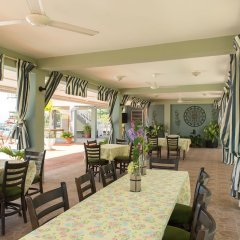 Отель Pipers Cove - Runaway Bay питание