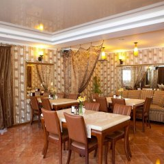 Гостиница Вилла Панама фото 4