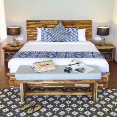 Отель Kudafushi Resort and Spa комната для гостей