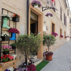 Отель Domus Pacis Loreto - Casa per ferie Италия, Лорето - отзывы, цены и фото номеров - забронировать отель Domus Pacis Loreto - Casa per ferie онлайн