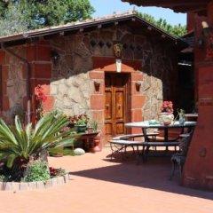 Отель Casal D'upupa Дзагароло фото 2
