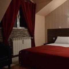 Отель Bon Bon Hotel Болгария, София - отзывы, цены и фото номеров - забронировать отель Bon Bon Hotel онлайн комната для гостей