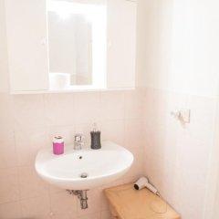 Отель Guest House Nomentana 225 ванная фото 2