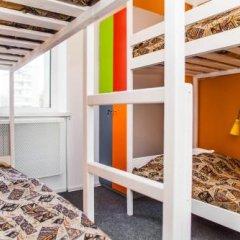 Гостиница Konkovo Hostel в Москве 7 отзывов об отеле, цены и фото номеров - забронировать гостиницу Konkovo Hostel онлайн Москва комната для гостей фото 2