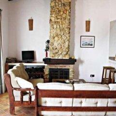 Отель Casa Rural Elanio Azul питание