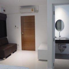 Отель Private House Sk93 Бангкок комната для гостей фото 5